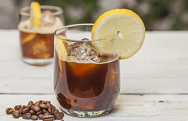 Кофе «Лимонадный бриз»