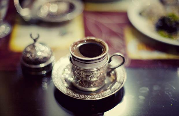 Кофе «Молочная мята»